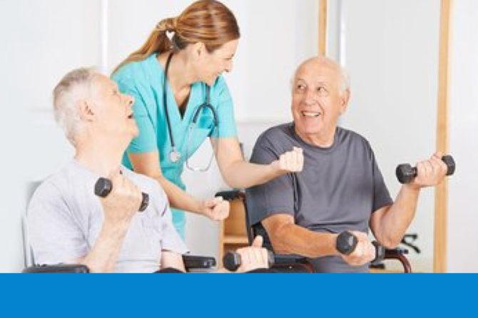 Recuperare medicala de top la un spital de încredere: Spitalul OXXYGENE